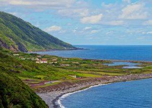 Slow Dive Atlantik Azoren