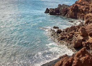 Slow Dive Atlantik Kanarische Inseln