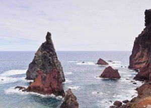 Slow Dive Atlantik Madeira