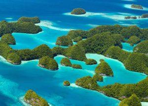 Slow Dive Indopazifik Mikronesien