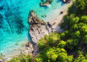 Slow Dive Mittelmeer Kroatien