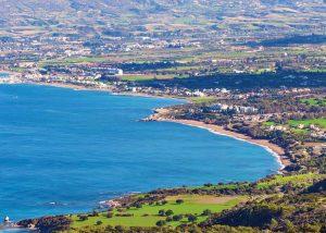 Slow Dive Mittelmeer Zypern