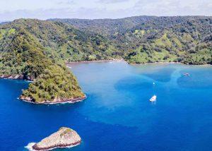 Slow Dive Pazifik Cocos Island