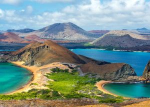 Slow Dive Pazifik Galapagos